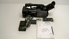 Panasonic AG-DVX100BP 3-CCD MiniDV Proline Camcorder with 10x Optical Zoom (B4)