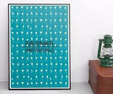 Napoleon Dynamite Poster - Sweet Disco Skills - Choice of Colours