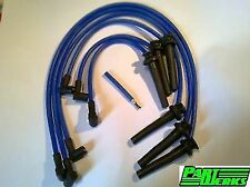 FORD MONDEO MK2 ST24 ST200 2.5 V6 24V HIGH Performance 10mm HT Ignition Leads