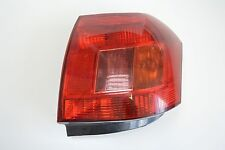 2004 TOYOTA COROLLA 1.6 HATCHBACK REAR OUTER RIGHT TAIL LIGHT OEM GENUINE