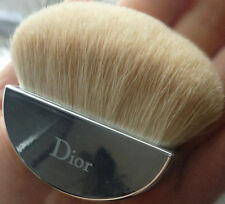 100%AUTHENTIC Exclusive MOST RARE DIOR SHOW Backstage ALL-OVER FACE POWDER BRUSH