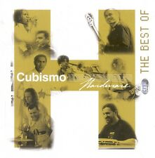 CUBISMO CD The Best Of Kocani Orkestar Gibonni Josipa Lisac Oliver Dragojevic