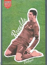 MOTD-POSTER 2013/14-PORTUGAL & REAL MADRID-MANCHESTER UNIED-CRISTIANO RONALDO
