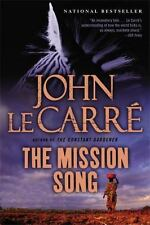 The Mission Song, John le Carre, 0316016756, Book, Good
