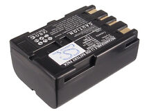 UK Battery for JVC CU-VH1 CU-VH1US BN-V408 BN-V408-H 7.4V RoHS
