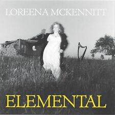 Loreena McKennitt: ELEMENTAL-CD NUOVO