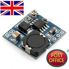4.75-24V to 0.92-15V Boost Buck Voltage Step Up/Down Converter Regulator