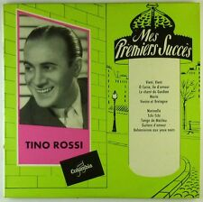 """10"""" LP - Tino Rossi - Mes Premiers Succès - A3983  - washed & cleaned"""