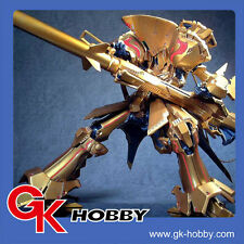 Japan Volks Recast 1:100 Five Star Stories Knight of Gold with Buster Launcher