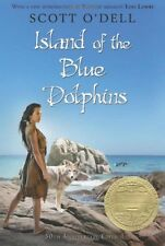 Island of the Blue Dolphins, New, Free Shipping