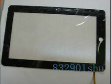 New Touch Screen Digitizer For Irulu Al101 10.1'' Android 4.0 Tablet 9909 touch