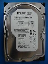 Western Digital WD800BB-63JKC0 IDE 80GB Hard Drive DCM: HBBHNTJCH Tested