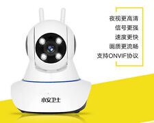 Wireless IP Alarm Camera