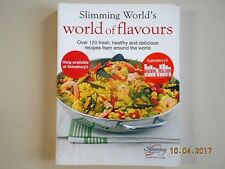 Slimming World's World of Favours - Original/Red, Green &Extra Easy Plan Ex Con