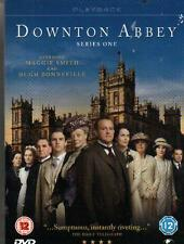 DVD - box - DOWNTON ABBEY - SERIES ONE / SEASON 1  - ENGLISH R2 europe UK