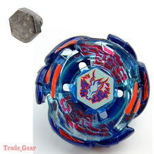 Galaxy Pegasus (Pegasis) BB-70 Masters Fight Beyblade +HEAVY METAL FACE BOLT