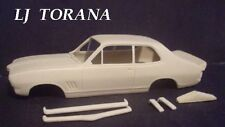 RESIN  HOLDEN  LJ  TORANA 1/25 SCALE