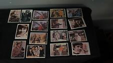 Vintage Lot of 15 1967 Raybert The Monkees Trading Card 1 DUPLICATE 1 PHOTO