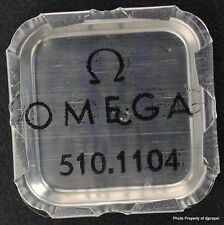 Vintage ORIGINAL OMEGA Click Part #1104 for Omega Cal. 510!