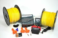 PET SAFE STUBBORN LARGE DOG FENCE ELECTRIC IN-GROUND SYSTEM 1000' WIRE KIT