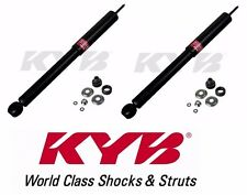 2 Rear Suzuki XL-7 2002 2003 2004 2005 2006 Shock Absorber KYB Excel-G