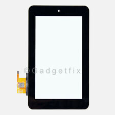 USA New OEM HP Slate 7 Tablet Front Outer Top Glass Digitizer Touch Screen Parts