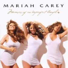 MARIAH CAREY - MEMOIRS OF AN IMPERFECT ANGEL;CD 21 TRACKS INTERNATIONAL POP NEU