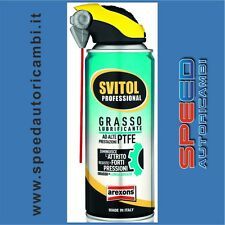 Svitol Professional Spray Grasso PTFE 400 ml arexons