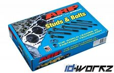 Honda Civic CRX 1.6i VTI B16 ARP Racing Main Crank Stud Kit