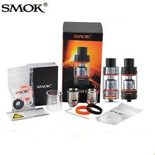 100% SMOK TFV8 BEAST TANK UK STOCK - SILVER - GENUINE ITEM OR MONEY BACK