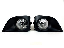 Front Fog Lamp / Lights For Toyota Vios / Yaris 2013  Wiring Kit Included