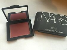Nars Cream Blush in the shade of Constantinople-Plum shade - Boxed
