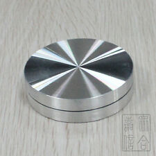 60mm Diameter Lazy Susan Aluminum Bearing for Glass Turntables Kitchen Hardware