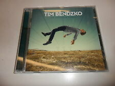 CD  Tim Bendzko - Am seidenen Faden