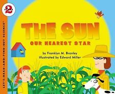 THE SUN Our Nearest Star (Brand New Paperback) Franklyn M. Branley