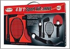 EXTREME 4 IN 1 SPORT KIT FOR MOVE PER PS3 PLAYSTATION 3