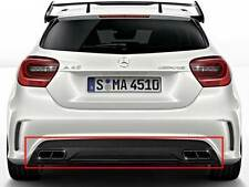 Mercedes W176 AMG A45 & AMG A Class Sport Rear Diffuser & Tailpipe Package