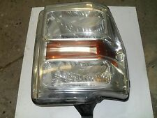 2008-2010 FORD F350 F250 PASSENGER SIDE HEADLIGHT LARIAT (OEM)