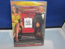 The Seat Filler dvd She'sRich He'sPoor *New Sealed SuperFastShipping +Tracking