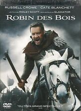 DVD ZONE 2--ROBIN DES BOIS / DIRECTOR'S CUT - VERSION LONGUE INEDITE--SCOTT/CROW