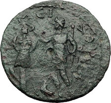 TERMESSOS MAJOR in PISIDIA Zeus Roman Emperor Original Ancient Greek Coin i58331