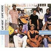 Traditions of Fogo Island, Cape Verdi, Very Good Original recording reissued