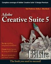 Adobe Creative Suite 5 Bible-ExLibrary