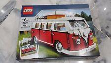 Lego Creator 10220 Volkswagen Camper Van (Old Packing)