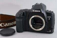 [Near Mint] Canon EOS-3 35mm SLR Film Camera Body Only From Japan""