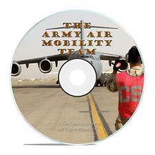 THE ARMY AIR MOBILITY TEAM - 1965 VIETNAM DOCUMENTARY FILMS DVD -J70