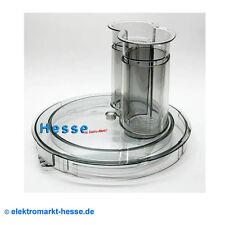 Siemens Schüsseldeckel kmpl. für Küchenmaschine Mk5....