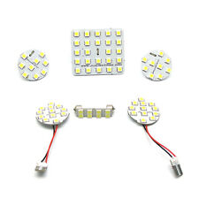 Perfect Fit LED Kit 2009 and Up Volkswagen VW CC Interior Map Dome Light White
