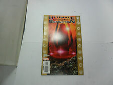 MARVEL COMICS NUMBER 1 ULTIMATE EXTINCTION FIRST ISSUE