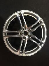 "AUDI R8 07-12 GENUINE 11JX19"" 19 INCH REAR ALLOY WHEEL"